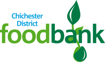 Chichester District Foodbank Logo